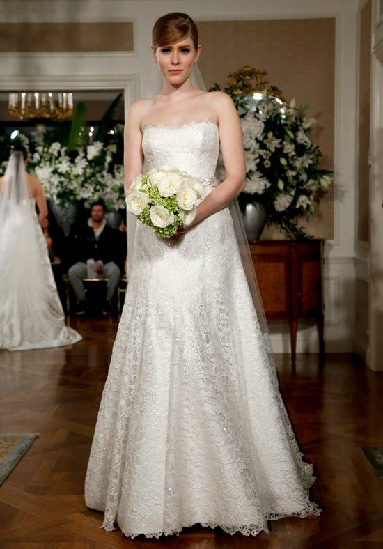 Legends Romona Keveza L372 Wedding Dress photo