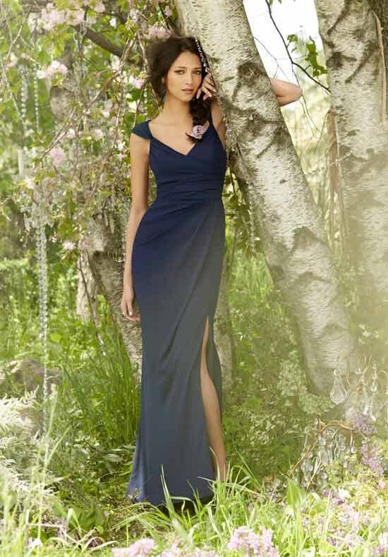 Jim Hjelm Occasions 5366 Bridesmaid Dress photo