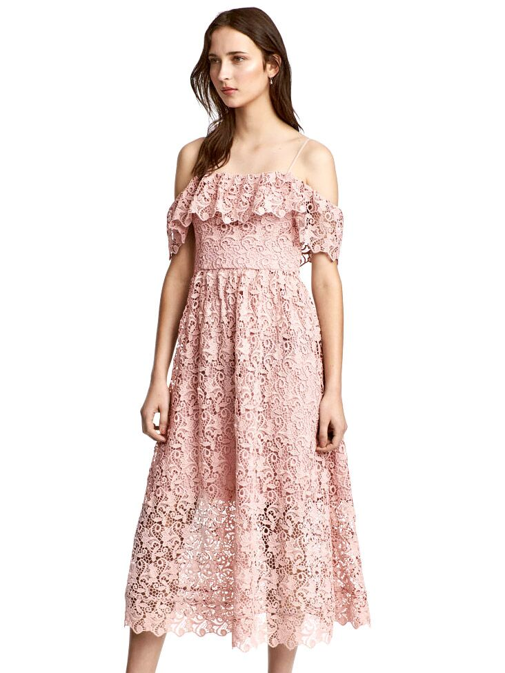 46 Spring 2018 Wedding Guest Dresses That Are Affordable Too