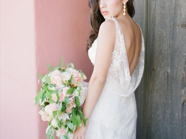 Wedding Dresses in Santa Barbara