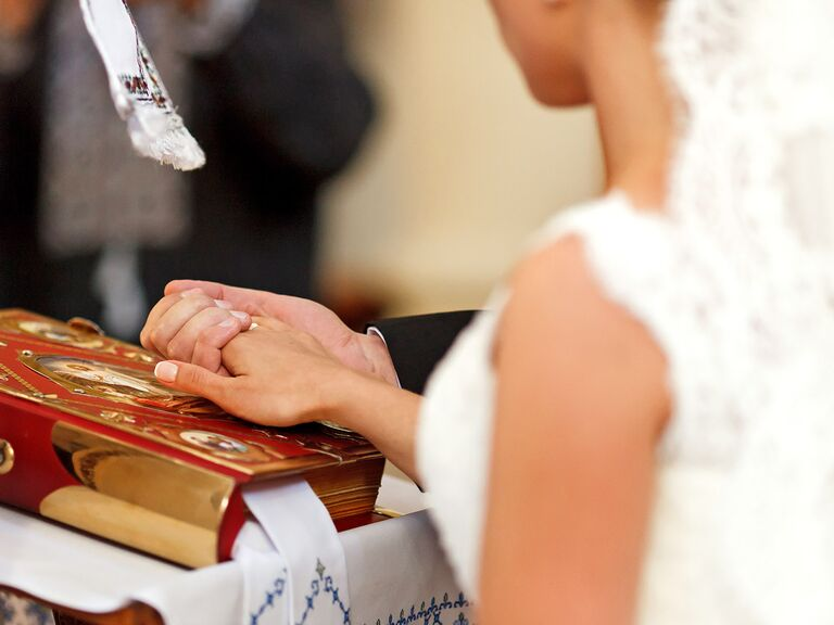 Christian Wedding Ceremony Songs