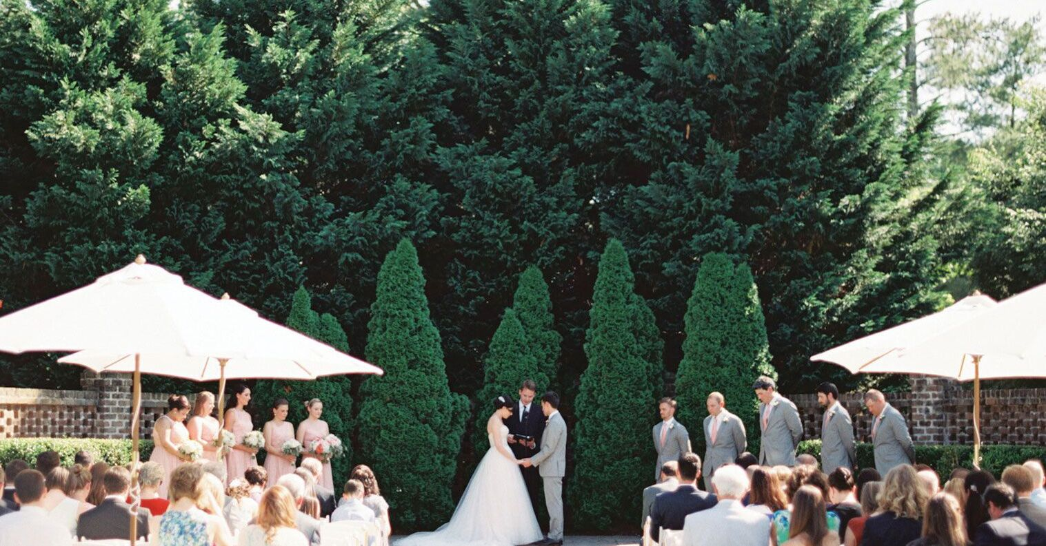 Answers To The Top Wedding Guest Etiquette Questions