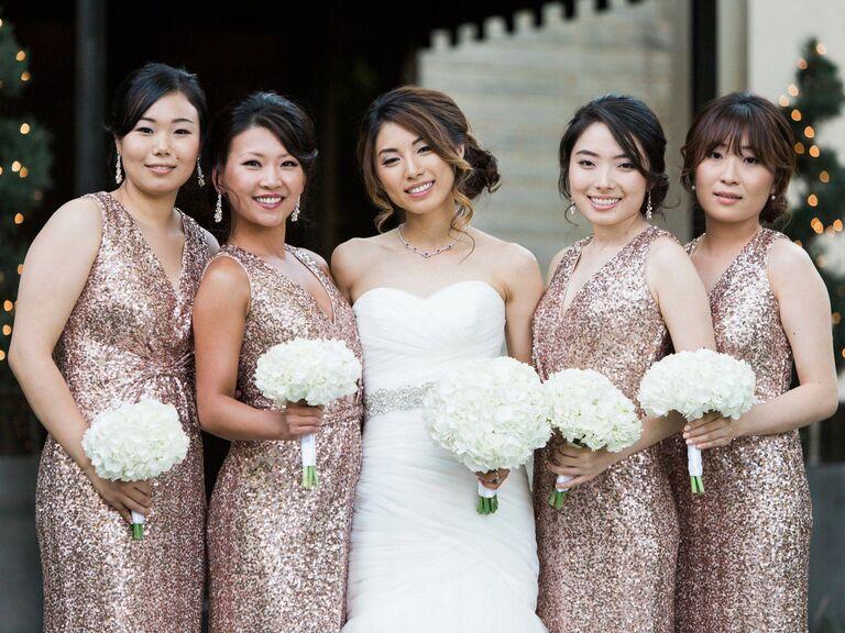 Bridesmaid Dresses Ideas \u0026 Advice