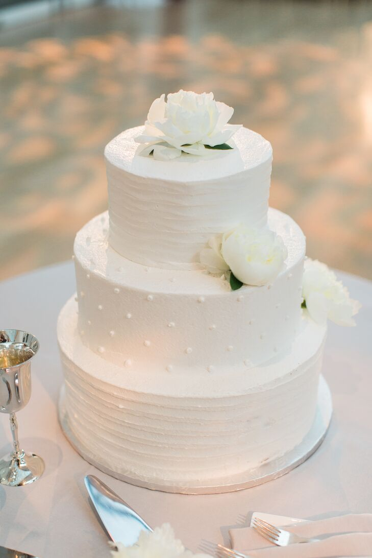 simple 3 tier wedding cake recipe simple three tier white cake 19919