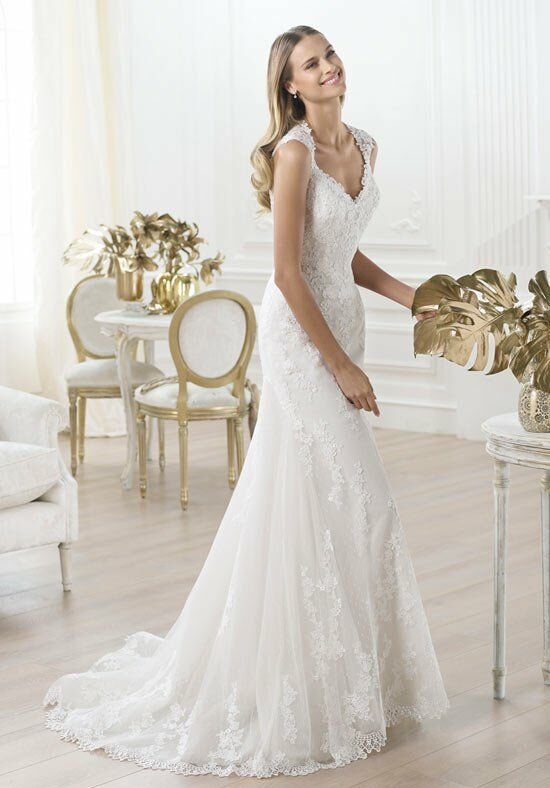Wedding dress shopping wedding dress styles guide for Wedding dress cuts