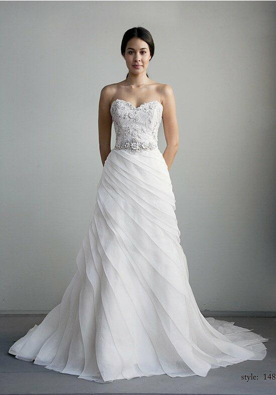 EVE OF MILADY BOUTIQUE 1487 Wedding Dress photo