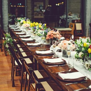 A Texas Wildflower-Inspired Wedding in Austin