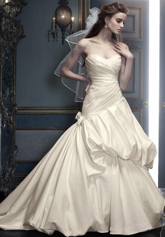 CB Couture B072 Wedding Dress photo