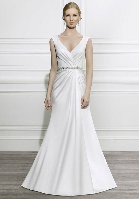 Moonlight Tango T647 Wedding Dress photo