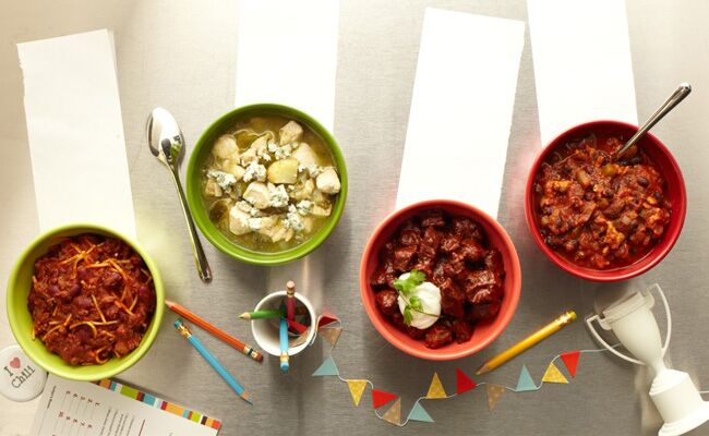 Weeknight Dinner Ideas: 5 Easy Slow Cooker Recipes