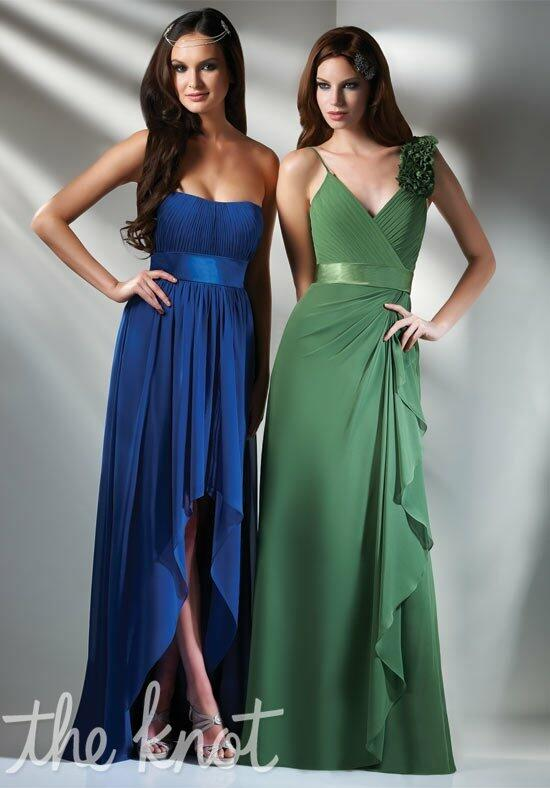 Bari Jay Bridesmaids 402/403 Bridesmaid Dress photo