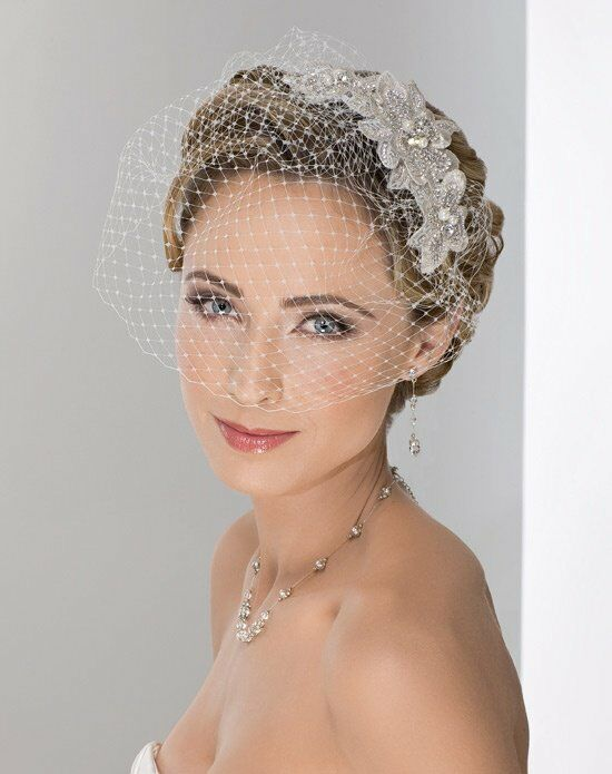 Bel Aire Bridal 6273 Wedding Accessory photo
