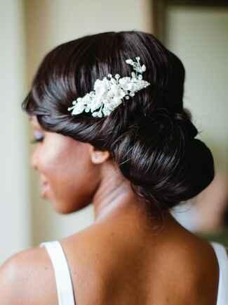 17 Stunning Wedding Hairstyles You Ll Love