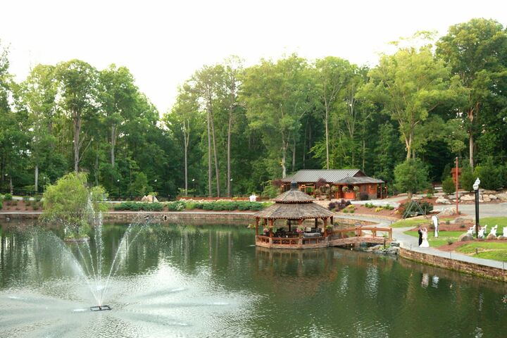 Rocky S Lake Estate Woodstock Ga