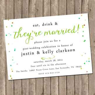 fabulous send off brunch paper source watercolor brunch invitation