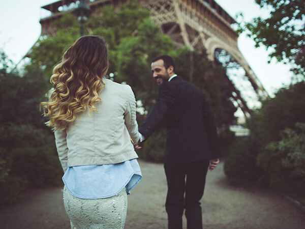 10 Relationship Secrets from French Couples