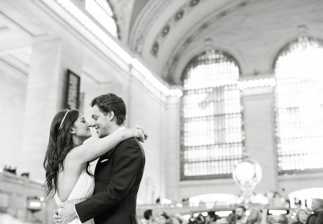 Photo: Adam Sjoberg, Ira Lippke Studios// The Knot Blog