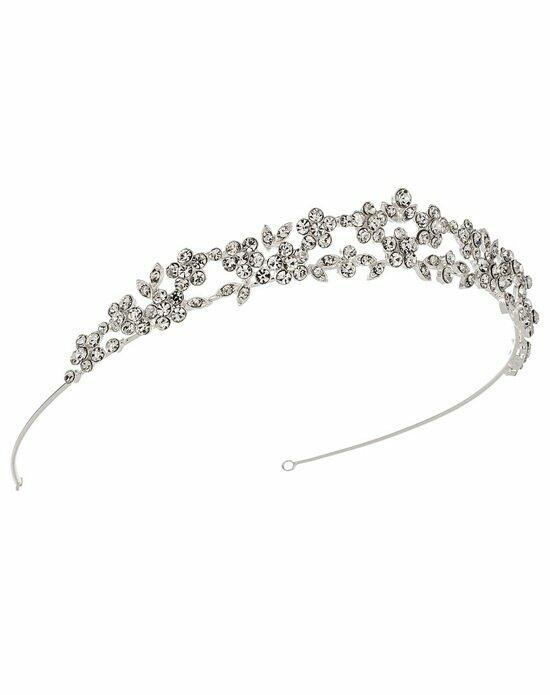 USABride Petite Floral Crown TI-3223 Wedding Tiaras photo