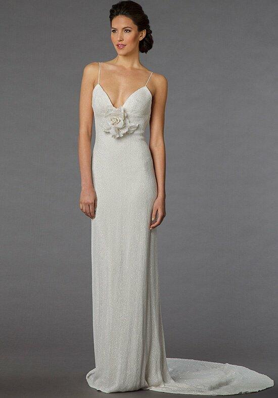 Pnina tornai for kleinfeld 4371 wedding dress the knot for Pnina tornai wedding dress cost