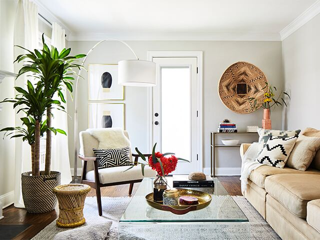 Before and After: How to Stage Your Home to Sell Quickly
