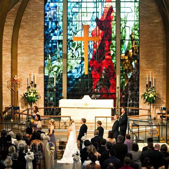 A Modern Wedding In San Antonio, TX