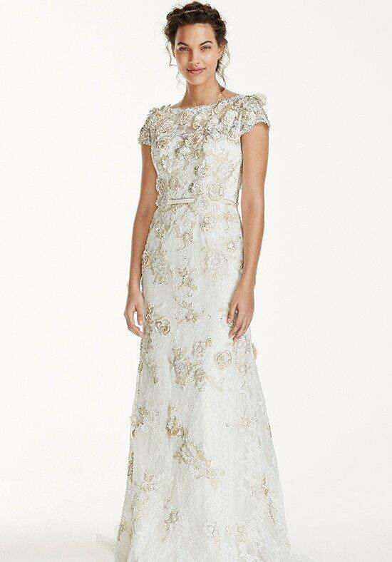 Melissa Sweet for David's Bridal Melissa Sweet for David's Bridal Style MS251120 Wedding Dress photo