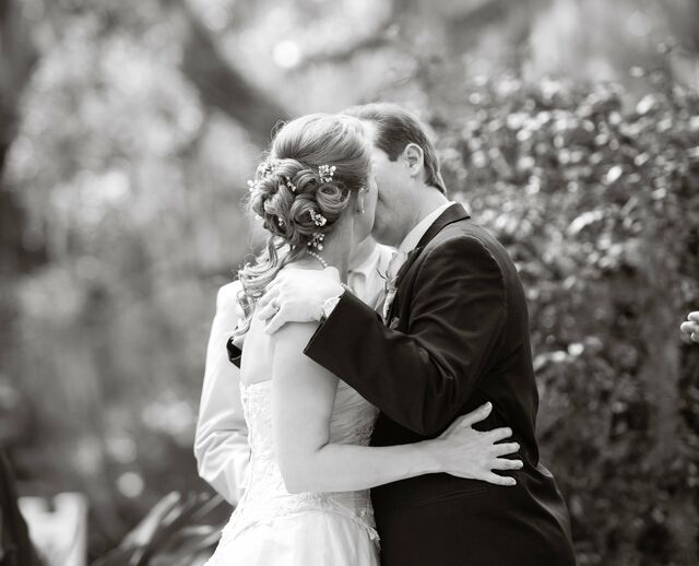 A Garden-Style Wedding in Tallahassee FL & In Tents Events - Tallahassee FL