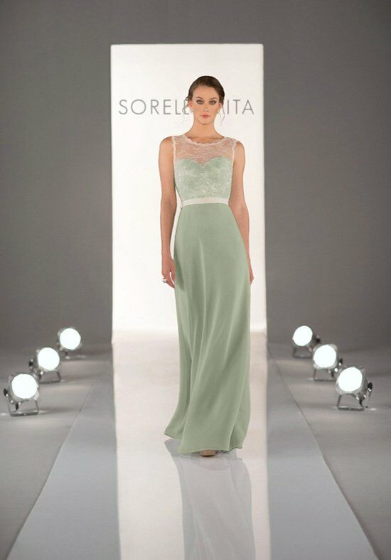 Sorella Vita 8311 Bridesmaid Dress photo