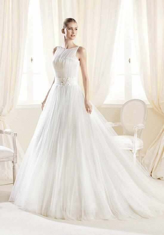 LA SPOSA Glamour Collection - Mostan Wedding Dress photo