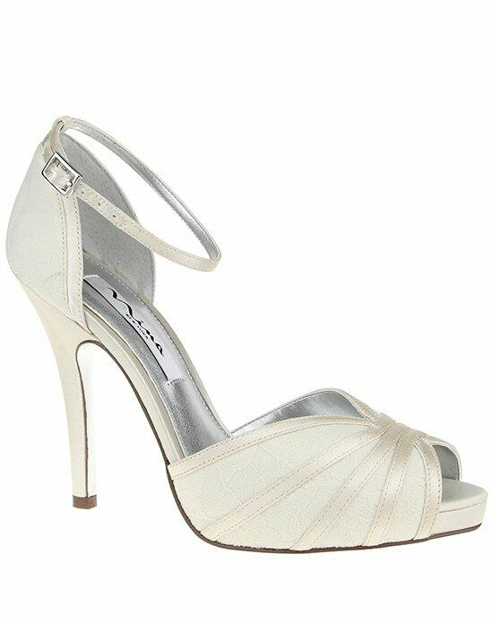 Nina Bridal Eliane Wedding Shoes photo