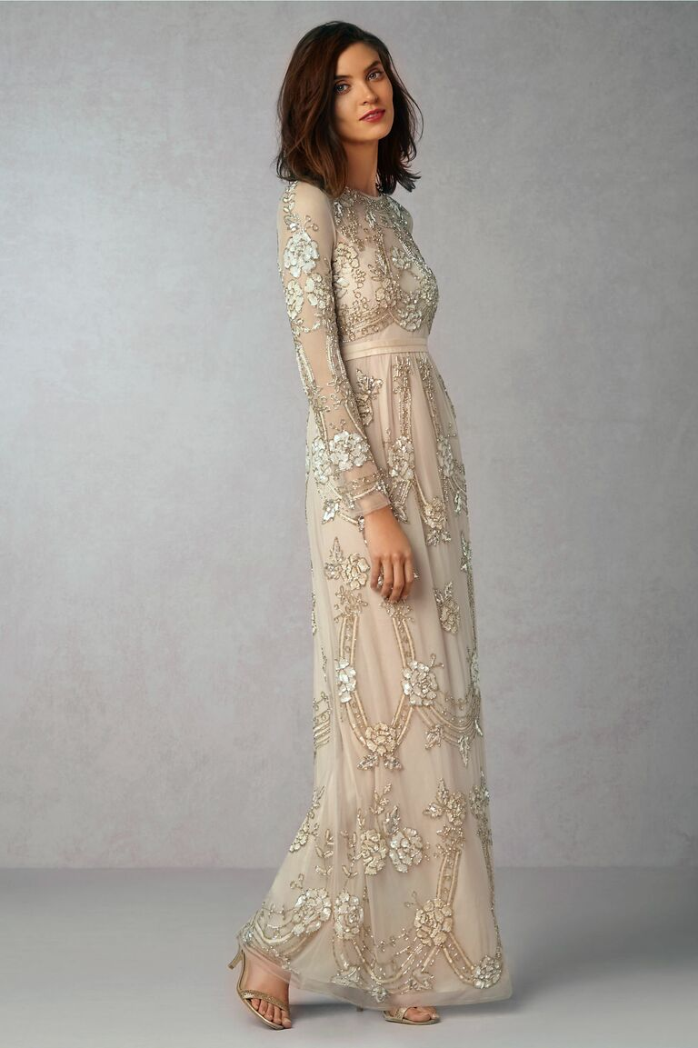 Wedding dresses under 2000 bhldn wedding dress ombrellifo Image collections