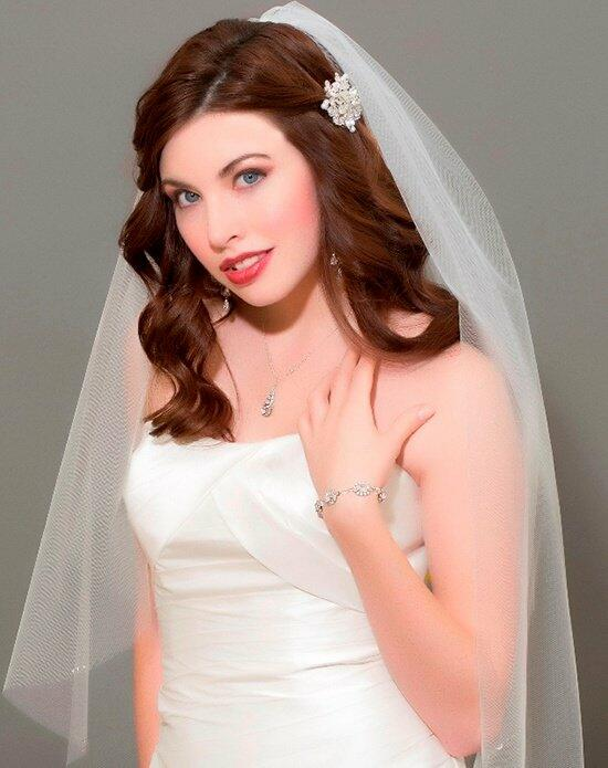 Laura Jayne Dana Veil Wedding Veils photo