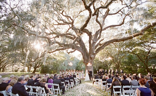 See How This NYC Couple Pulled Off Southern Charm In Charleston