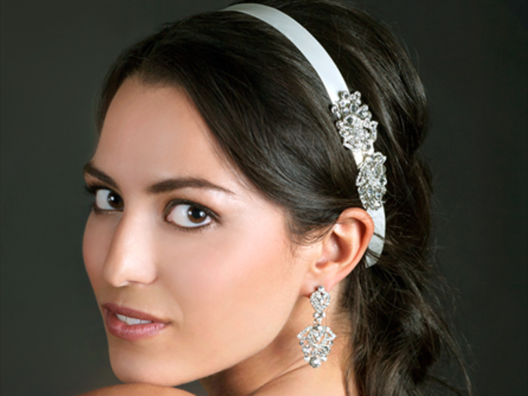 Wedding Jewelry + Accessories in San Diego