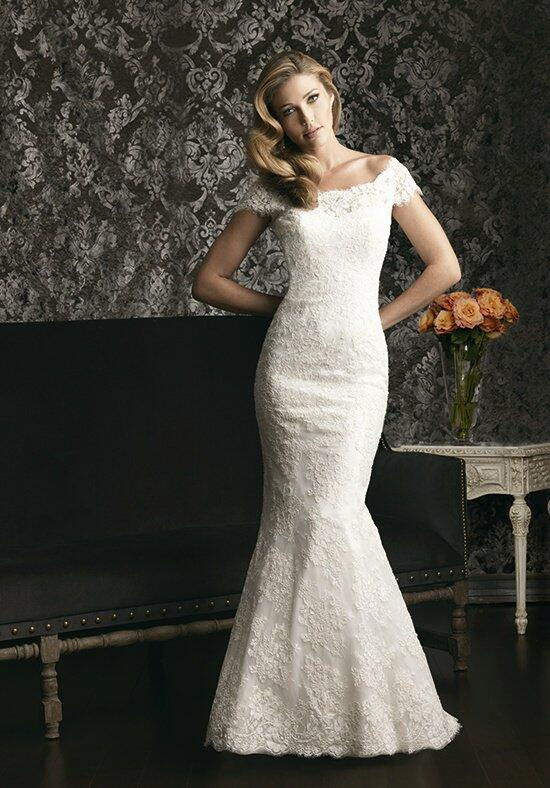 Allure Bridals 9000 Wedding Dress photo