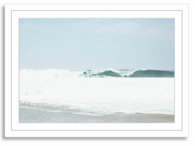 christine flynn wave photograph
