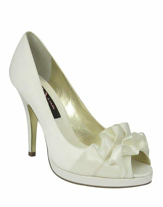 Nina Bridal EVELIXA_IVORY Wedding Shoes photo