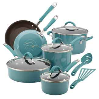 Rachael Ray Cookware wedding registry idea