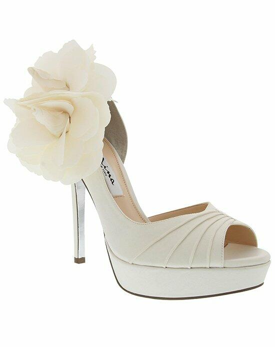 Nina Bridal MELINDA_IVORY_MAIN Wedding Shoes photo