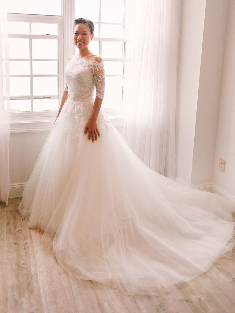 Helene Bridal Wedding Dresses