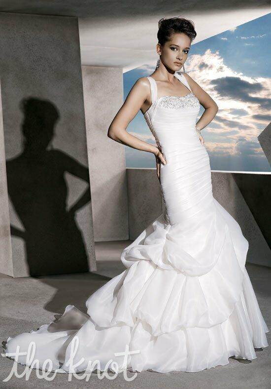 Demetrios 3177 Wedding Dress photo