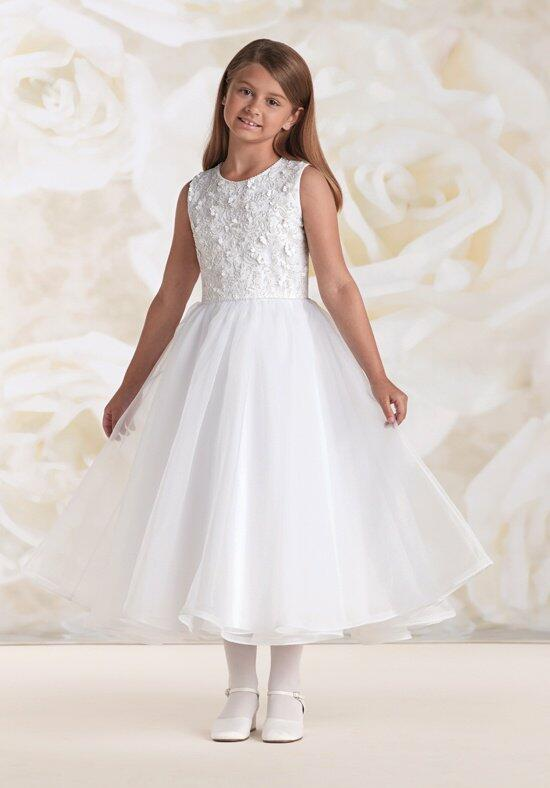 Joan Calabrese by Mon Cheri 115305 Flower Girl Dress photo