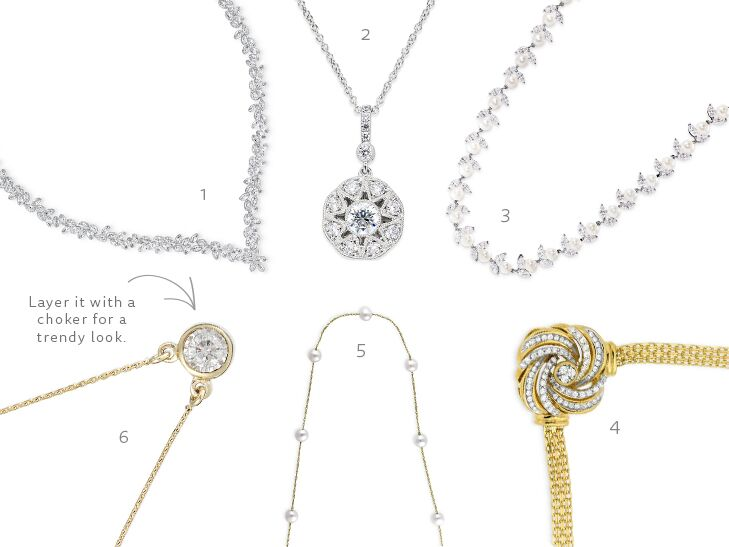 1c6cfec333b Wedding Jewelry You Can Wear Every Day
