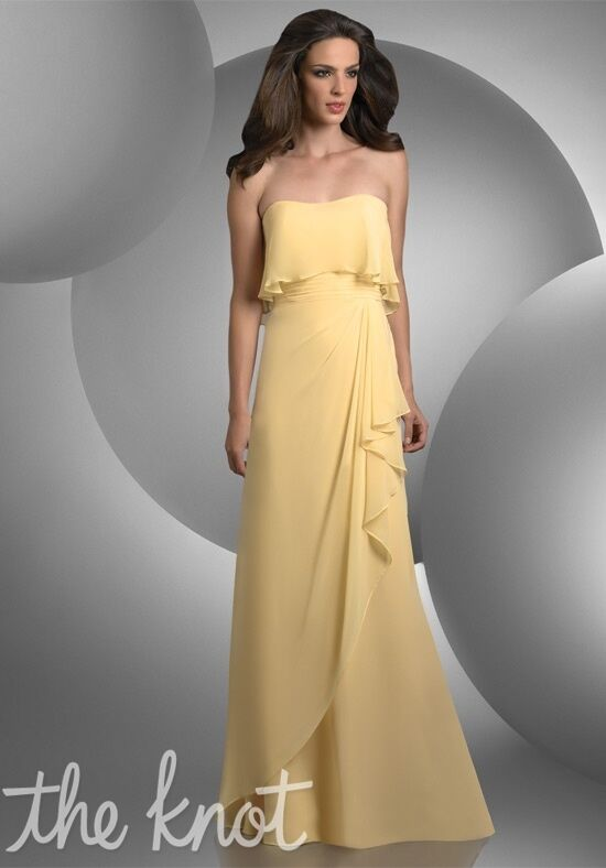 Bari Jay Bridesmaids 434 Bridesmaid Dress photo