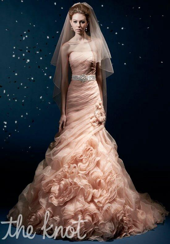 KITTYCHEN Charlotte Wedding Dress photo