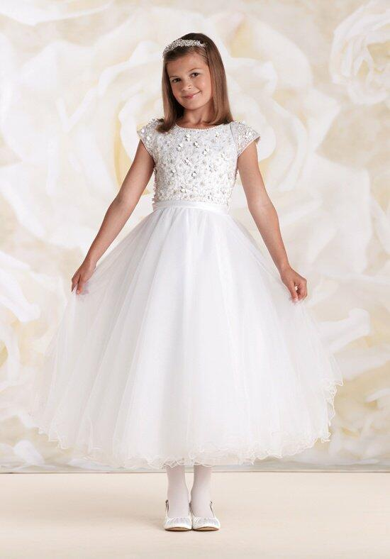 Joan Calabrese by Mon Cheri 115309 Flower Girl Dress photo