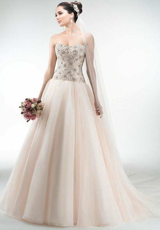 Maggie Sottero Lourdes Wedding Dress photo