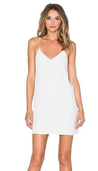 Cami NYC The Back Lace Dress
