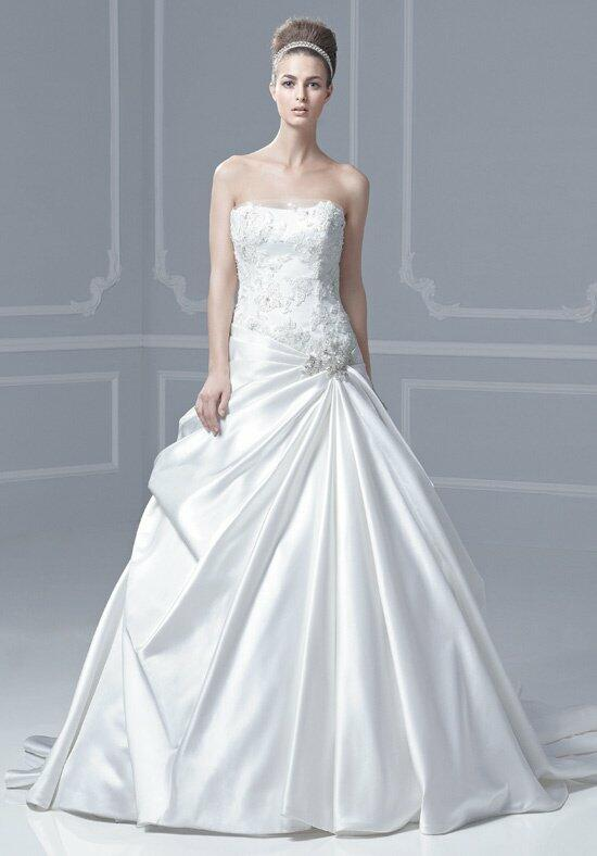Blue by Enzoani Florence Wedding Dress photo