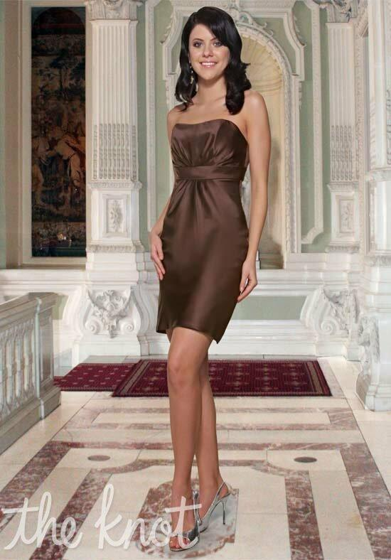 DaVinci Bridesmaids 9276 Bridesmaid Dress photo